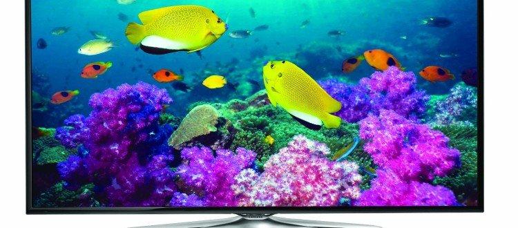 O modelo UN40F5500 da Samsung é um dos modelos de Smart Tvs mais vendidos do mercado.