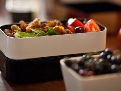 Quer se alimentar melhor e ter mais saúde? Então conheça receitas práticas e fáceis para levar a comida de casa para o trabalho