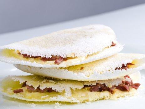 Você sabia que a tapioca é um alimento saudável, versátil e saboroso? Venha conhecer todas as possibilidades do ingrediente com a gente