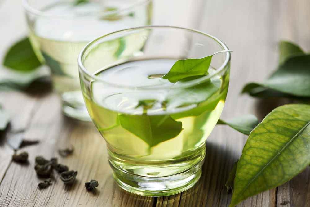 Suas propriedades medicinais aceleram o metabolismo e favorecem a queima de gordura.