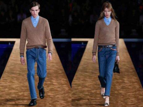 A moda unissex invadiu os looks de inverno e já podem ser vistas nas ruas e lojas de todo o mundo. Está curioso para saber mais? Vem que a gente Simplifica!