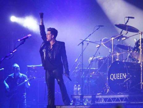 O festival de música mais famoso do Brasil retorna em setembro para encher o Rio de Janeiro de Rock (Fonte: katatonia82 / Shutterstock.com)