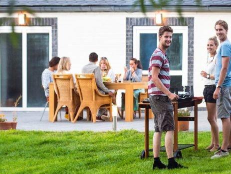 Um churrasco não é apenas mais uma refeição, mas um momento especial para aproveitar junto aos amigos e familiares