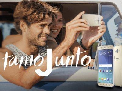 A linha J da Samsung traz bons aparelhos focados no custo-benefício do usuário.