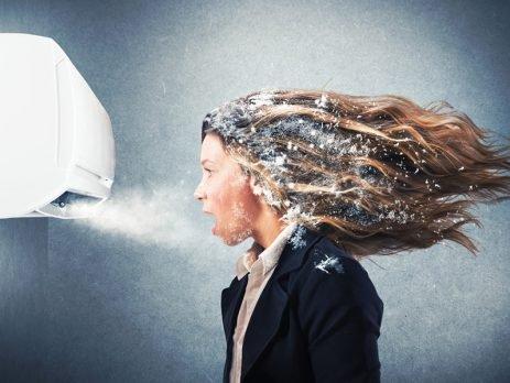 Entenda melhor a diferença entre ar condicionado e climatizador e escolha o aparelho mais adequado para você
