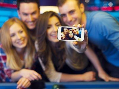 Confira nossa seleção e escolha o melhor smartphone para selfies