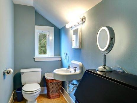 Confira algumas dicas para decorar o seu banheiro com charme e estilo.