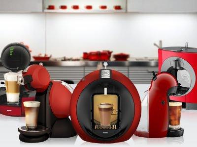 Se você também é um fã da cafeteira expresso mais famosa do Brasil, confira todos os modelos da Dolce Gusto aqui. Vem que a gente Simplifica!