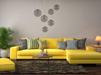 Quer ideias de decoração para começar 2016 com muito estilo? Então confira as tendências deste universo e inove com uma decoração de arrasar
