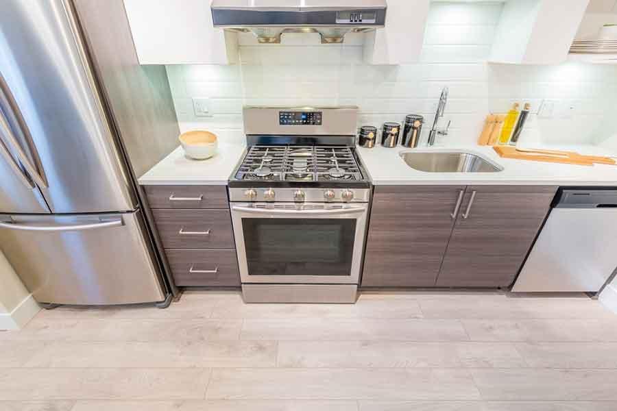 Fogão de embutir ou cooktop? Qual o melhor para você?  Simplifica!