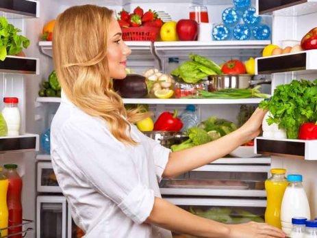 Se você também deseja ter um refrigerador lindo e funcional, confira 5 dicas que vão te ensinar como organizar a geladeira de uma vez por todas