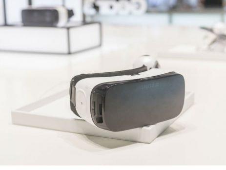 Você sabe o que são óculos de realidade virtual? Não? Então confira nosso artigo sobre o novo Samsung Gear VR e entenda essa incrível tecnologia