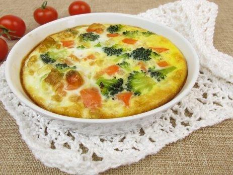 Quer aprender uma receita fácil e descomplicada? Então que tal um delicioso omelete na AirFryer? Confira o passo a passo aqui, no Simplifica!