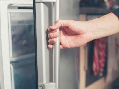 Geladeira Refrigerador Frost Free
