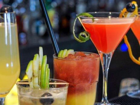 Drinks mais pedidos do momento